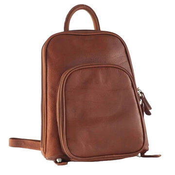 Osgoode Marley Womens Small Organizer Backpack