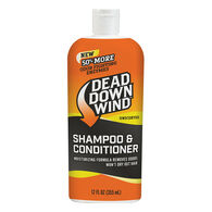 Dead Down Wind Shampoo & Conditioner