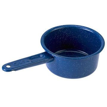 GSI Outdoors Enamelware Sauce Pan