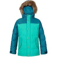 Burton Girl's Traverse Jacket