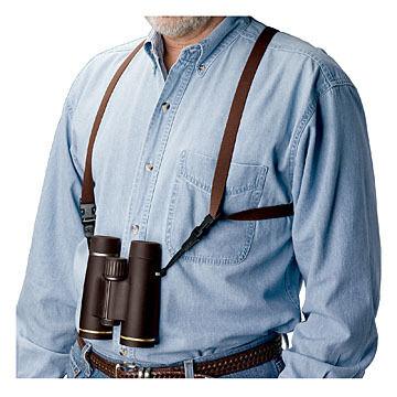 Leupold Quick Release Binocular Harness