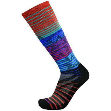 Point6 Mens Star Struck Ultra Light OTC Sock