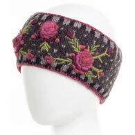 Lost Horizons by Laundromat Women's Aubrey Headband