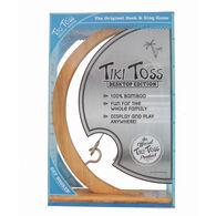 Tiki Toss Desktop Game - Bamboo Edition