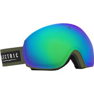 Electric EG3 Snow Goggle + Bonus Lens - 14/15 Model