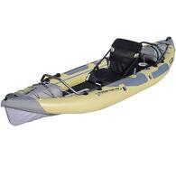 Advanced Elements StraitEdge Angler Pro Inflatable Fishing Kayak - 18/19 Model