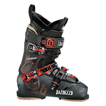 Dalbello KR Rampage Alpine Ski Boot - 15/16 Model