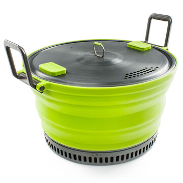 GSI Outdoors Escape HS 3 Liter Pot
