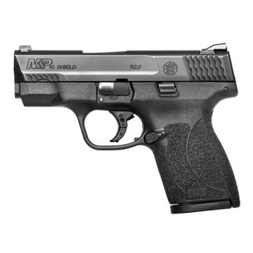 Smith & Wesson M&P45 Shield M2.0 No Thumb Safety 45 Auto 3.3 6-Round Pistol