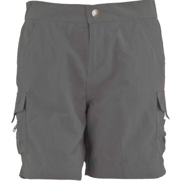 White Sierra Womens Crystal Cove River Short