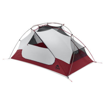 MSR Elixir 2 Backpacking Tent w/ Footprint
