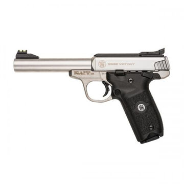 Smith & Wesson SW22 Victory 22 LR 5.5 10-Round Pistol