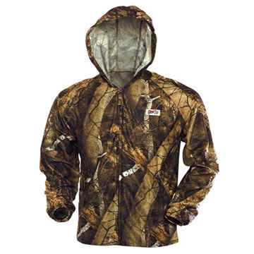 Gamehide Men's ElimiTick Insect Repellent Cover Up Jacket