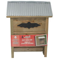 Audubon Rustic Farmhouse Bat House