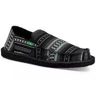 Sanuk Men's Vagabond Funk Shoe