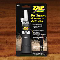 Hareline Zap Goo Fly Tying Adhesive