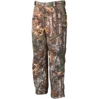 Scent-Lok Men's Covert Deluxe Windproof Fleece Pant
