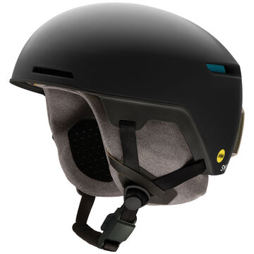 Smith Mens Code MIPS Snow Helmet - 17/18 Model