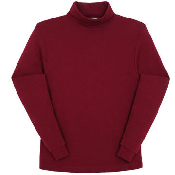 PBJ Sport Womens Turtleneck
