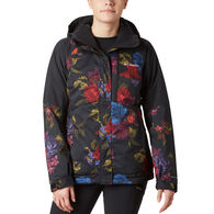 Columbia Women's Wildside Jacket