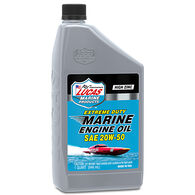 Lucas Extreme Duty Marine Semi Synthetic 20W-50 Engine Oil