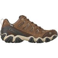Oboz Men's Sawtooth II Low Waterproof Hiking Shoe
