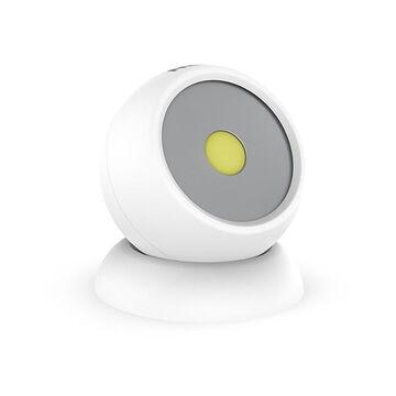 Nebo Eye Light 220 Lumen Directional Area Light - 2 Pk.