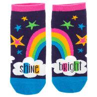Karma Women's Rainbow Ankle Sock