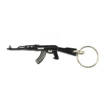 Bison Designs AK-47 Assualt Rifle Bottle Opener