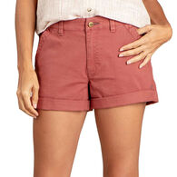 Toad&Co Women's Earthworks Camp Short