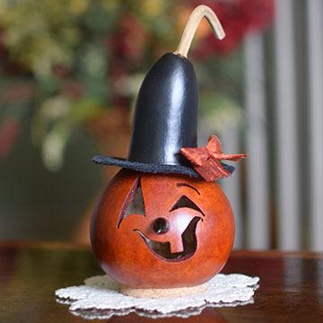 Meadowbrooke Gourds Klarissa Miniature Gourd