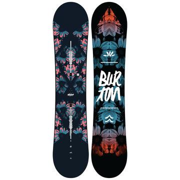 Burton Womens Stylus Snowboard