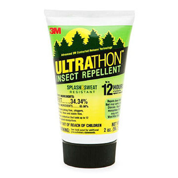 Ultrathon Insect Repellent Lotion - 2 oz.