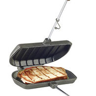 Rome Cast Iron Panini Press