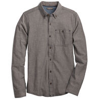 Toad&Co Men's Dewar Slim Long-Sleeve Shirt