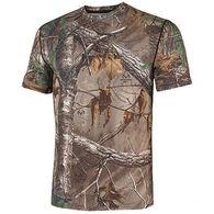 Terramar Men's Avenger Performance Short-Sleeve T-Shirt