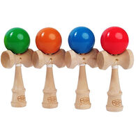 Outside Inside Backpack Kendama Game