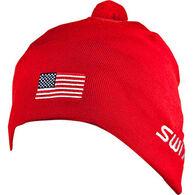 Swix Men's International Hat - USA