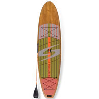 """Surftech Lido 11' 6"""" Utility Armor SUP w/ Paddle"""