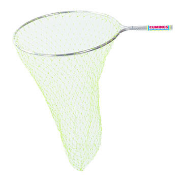 Ed Cumings Limited Series Nylon Boat Net