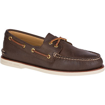 Sperry Men's Gold Cup Authentic Original 2-Eye Boat Shoe
