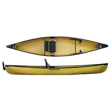 We-No-Nah Fusion Tuf-weave Canoe