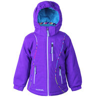 Boulder Gear Toddler Girls' Frolic Jacket