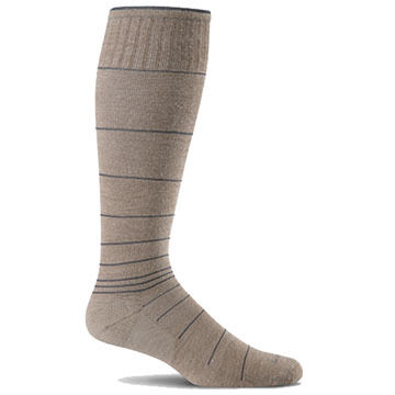Goodhew Sockwell Men's Circulator Compression Sock