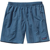 Patagonia Men's Baggies - Longs 7""