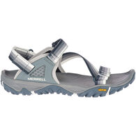 Merrell Women's All Out Blaze Web Sport Sandal