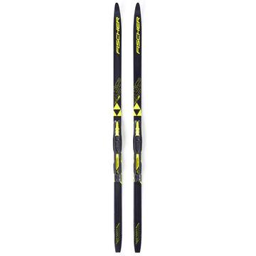 Fischer Childrens Sprint Crown XC Ski w/ Binding - 18/19 Model