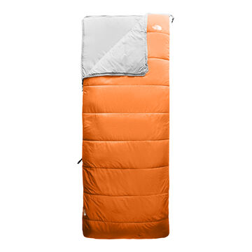 The North Face Wasatch 45ºF Rectangular Sleeping Bag