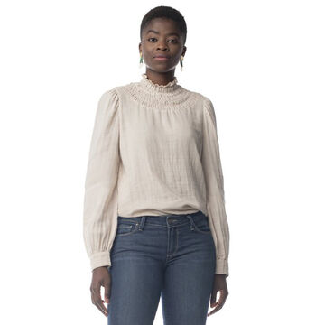 Synergy Clothing Womens Delphina Top