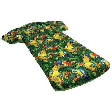 OBrien Margaritaville Parrot Shirt Pool Float